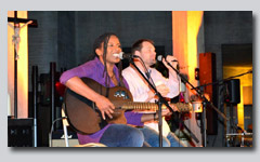 2015_04 Judy Bailey Unplugged Band - Travelling Tour